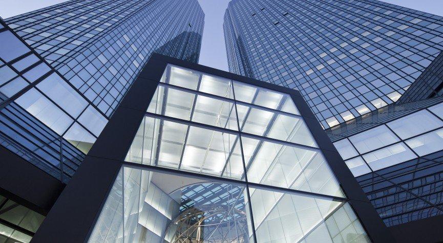 Software-Panne: Doppelte Abbuchungen bei Deutscher Bank