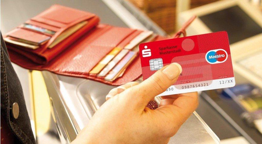 Sparkassen schaffen die kostenlose Geldabhebung ab