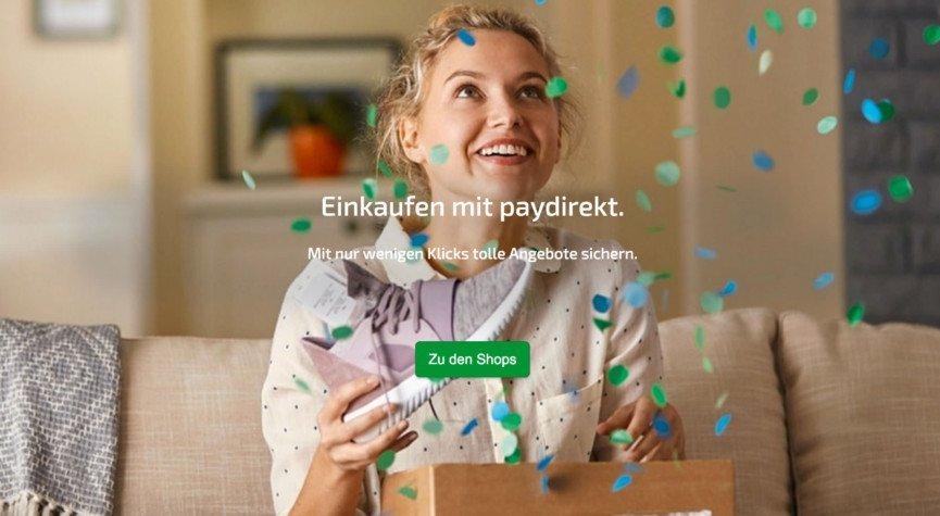 Paydirekt – eigentlich gut, oder?