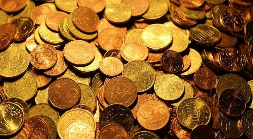 Italien produziert keine Ein- und Zwei-Cent-Münzen mehr