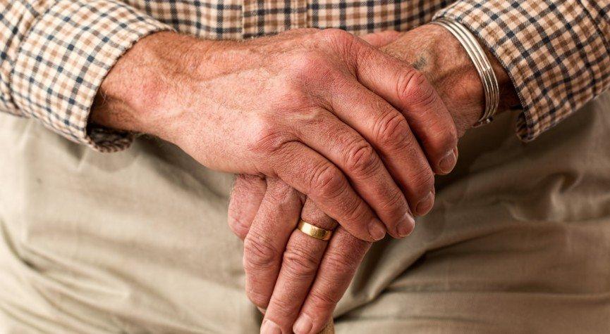 Angst vor der Altersarmut